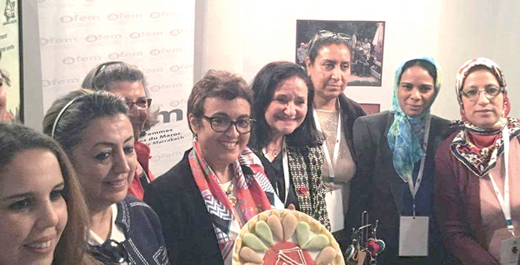Un Forum régional lui est dédié: L'entrepreneuriat féminin à l'honneur  à Marrakech