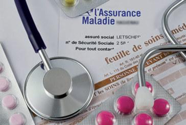 Une assurance-maladie complémentaire  pour les fonctionnaires de la santé