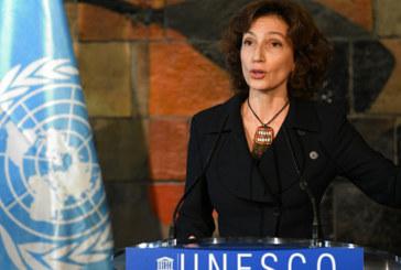 Rétro 2017 : La fille d'un conseiller royal à la tête de l'UNESCO