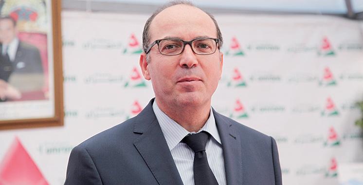 Logement : Oujda accueille le forum de la convergence  du Groupe Al Omrane