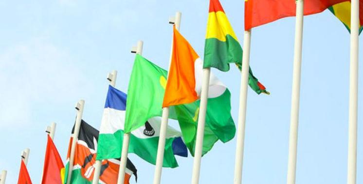 Le prochain Sommet Africités en décembre 2018 au Maroc