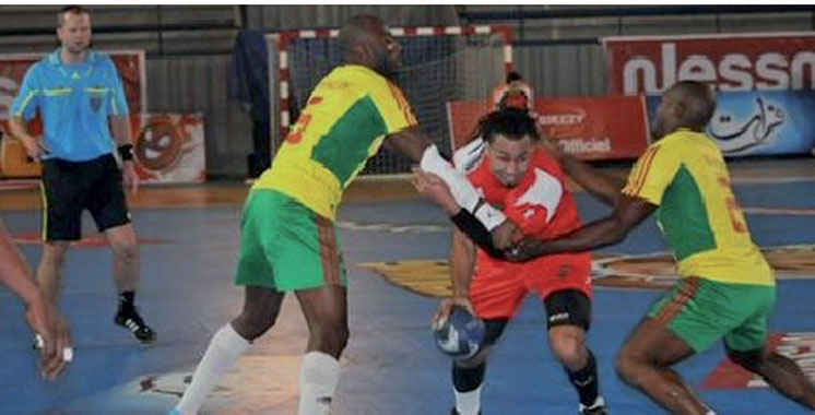 CAN de handball messieurs :  Place au tirage au sort