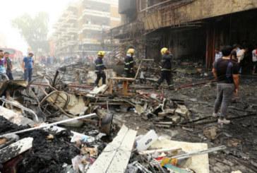 Attentat à la voiture piégée au nord de l'Irak : au moins 24 morts