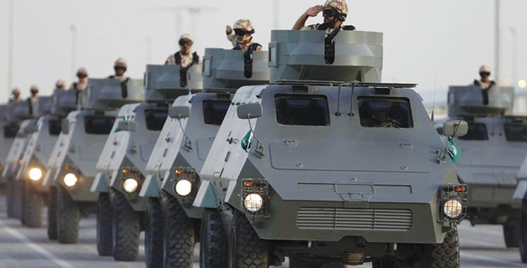 Une réponse militaire proche à l'Iran  et Hezbollah ?