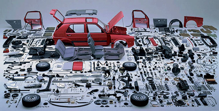 «Salamatouna»  : Un label  pour traquer la fraude dans les pièces de rechange automobiles