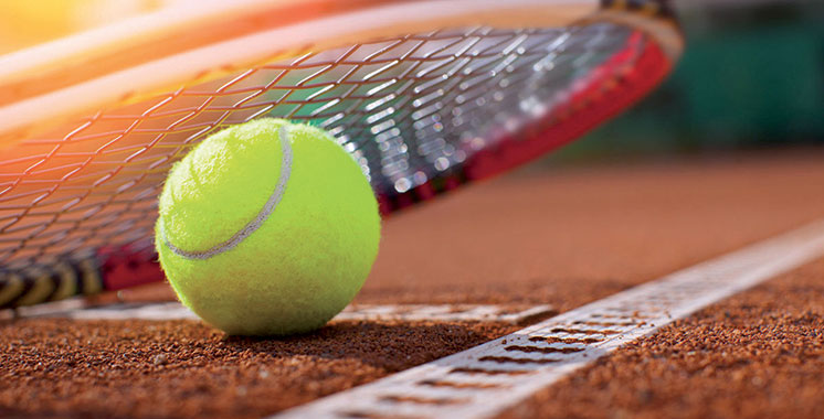 Tennis: Tournoi international Future et Coupe du Sahara à Agadir