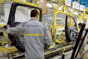 Un nouveau record pour  Renault au Maroc