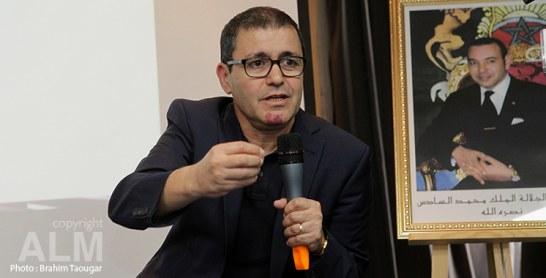 Brahim El Mazned intègre la banque d'expertise -Unesco