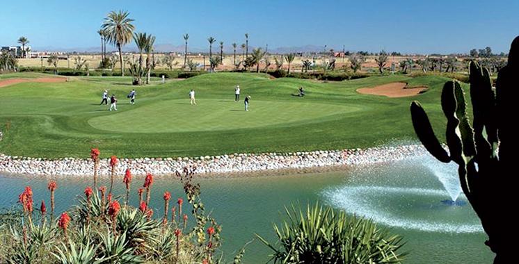 World Golf Awards 2017 : Le Maroc sacré meilleure destination de golf en Afrique