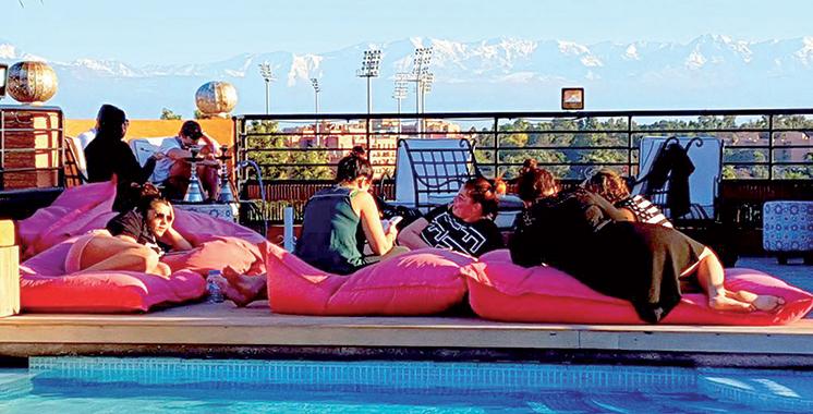 Etablissements hôteliers classés de Marrakech : 5.777.745 de nuitées durant  les 9 premiers mois de 2017