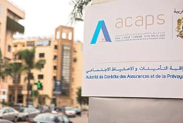 L'ACAPS forme les intermédiaires d'assurances de la région du Souss-Massa