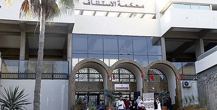 Evénements d'Al Hoceima : L'accusé principal expulsé de l'audience
