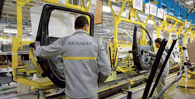 Renault signe avec Al-Futtaim pour entrer au Pakistan