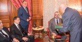 Un wali, 6 gouverneurs et 173 agents d'autorité épinglés