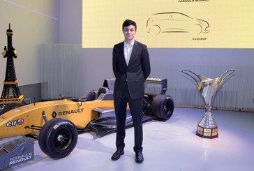 En devenant Champion d'Europe de Formule  Renault 2.0 : Benyahia écrit l'histoire
