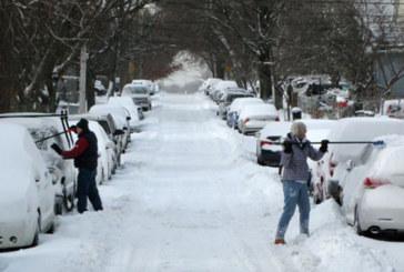 Canada : Une vague de froid extrême sans précédent s'installe au pays