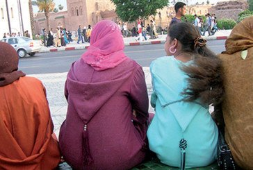 Enquête : 70% des hommes marocains estiment que le rôle de la femme est de s'occuper de la maison