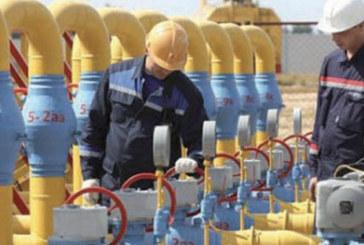 Gaz naturel : Découverte d'un nouveau gisement à Sebou