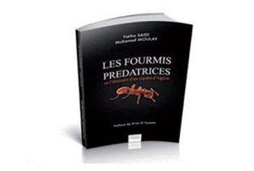 «Les fourmis prédatrices, ou l'itinéraire d'un expulsé d'Algérie» à Rabat