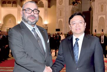 Le Maroc accueille un autre constructeur automobile: «BYD Auto Industry» s'implante à Tanger Tech
