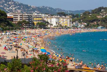 Espagne : Près de 78 millions de touristes à fin novembre, un nouveau record