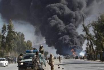 Afghanistan : Plus de 40 morts dans des explosions à Kaboul