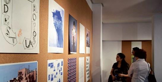 «Spend» à l'espace Kulte Gallery Editions