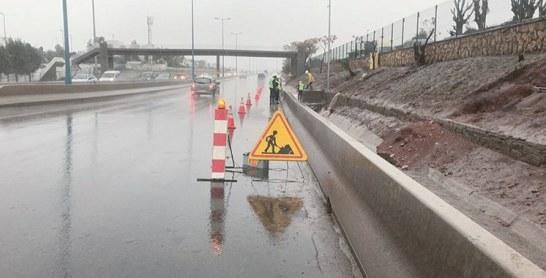 Fortes précipitations : Les équipes et moyens de Lydec renforcés