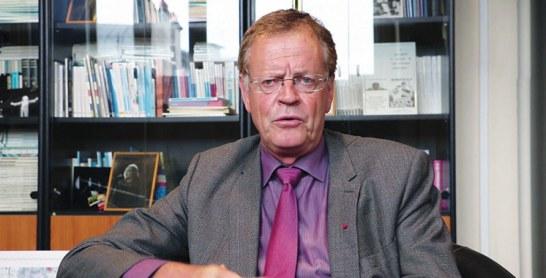 Pascal Boniface: «Trump accentue les crises pour couvrir ses problèmes de politique intérieure»