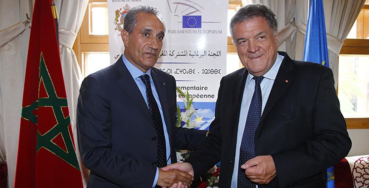 Le Parlement européen adopte le rapport annuel sur les droits de l'homme, favorable au Maroc