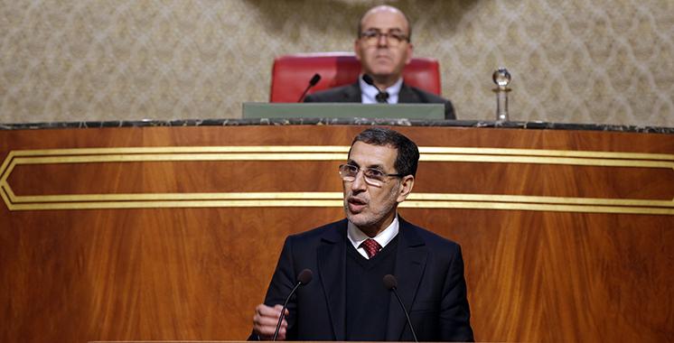 La Chambre des conseillers aux mains de l'opposition