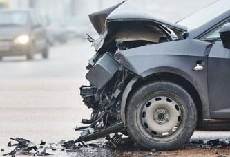 Sécurité routière : 15.855 accidents et 533 tués durant les deux premiers mois de l'année
