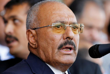 Yémen: L'ex-président Ali Abdallah Saleh a été tué