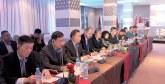 Aquaculture : Le Maroc vante ses offres d'investissement devant les Chinois