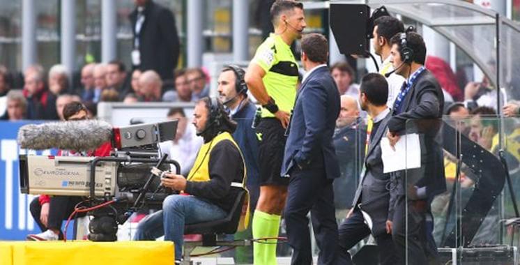 Football : les supporters de la Lazio attaquent en justice un arbitre