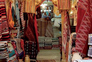 Des kiosques pour la promotion des produits de l'artisanat local à Ifrane