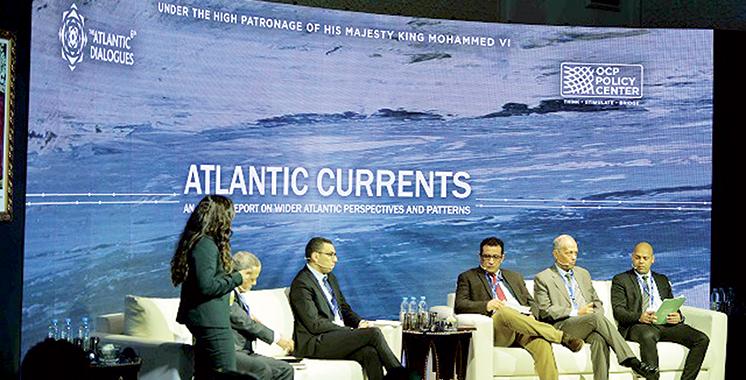 Atlantic Dialogues : Le capital humain comme moteur de croissance en Afrique