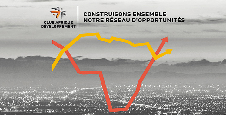 Le Club Afrique Développement clôture à Libreville ses missions multisectorielles