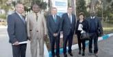 Lutte contre la désertification et gestion durable des terres : Rabat accueille le nouveau siège de l'UCR-Afrique