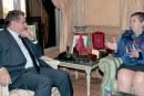 Maroc-Portugal : Les axes de coopération agricole et maritime définis