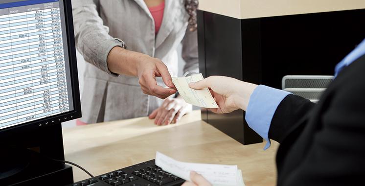 Les banques plus  clémentes envers les entreprises