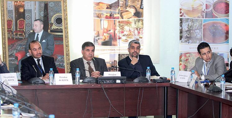 Souss-Massa : Le RDTR adopte sa stratégie triennale 2018-2020