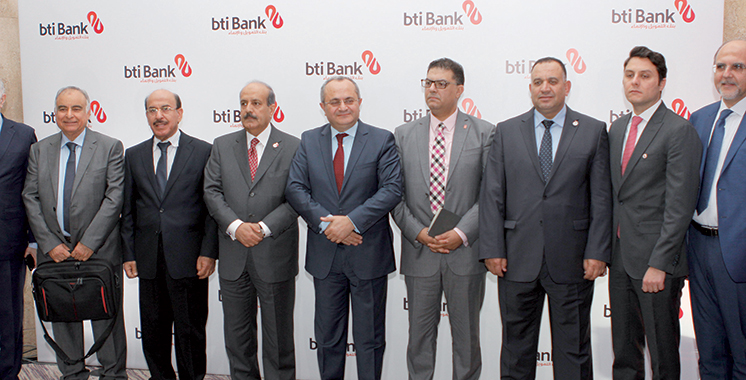Bank Al Tamweel wal Inmaa ouvre ses portes : La cinquième banque participative du Maroc opérationnelle