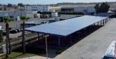 CTM : La centrale photovoltaïque mise en service