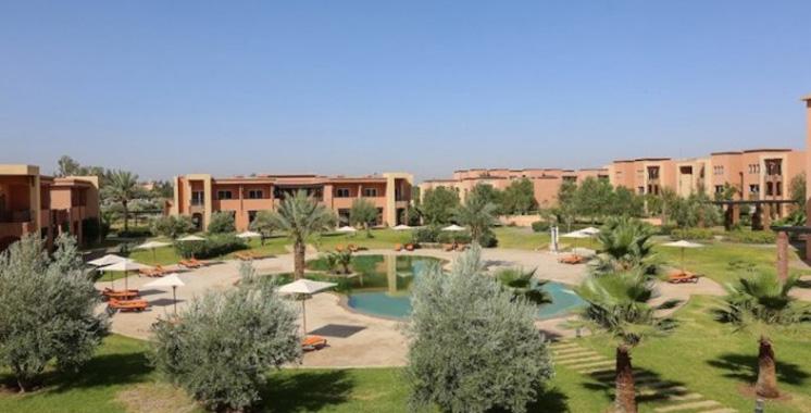 Fondation Mohammed VI de promotion des œuvres sociales de l'éducation-formation : Ouverture du centre Zéphyr en janvier