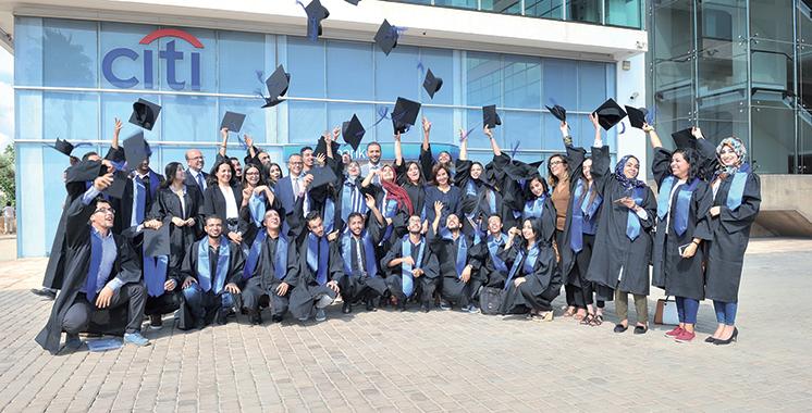 Employabilité des jeunes : EFE-Maroc et la Fondation Citi s'allient