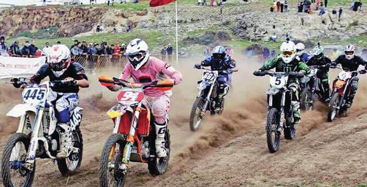Motocross et quad : Championnat du Maroc et Coupe du Trône le week-end prochain à Rabat