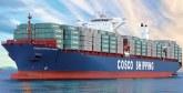 Port de Casablanca : Un nouveau service lancé par Cosco Shipping
