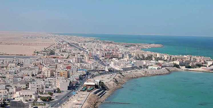 Bientôt une clinique à vocation internationale à Dakhla
