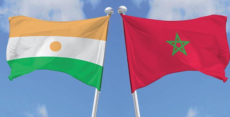 Grande commission mixte Maroc-Niger: 16 accords signés pour impulser le partenariat bilatéral